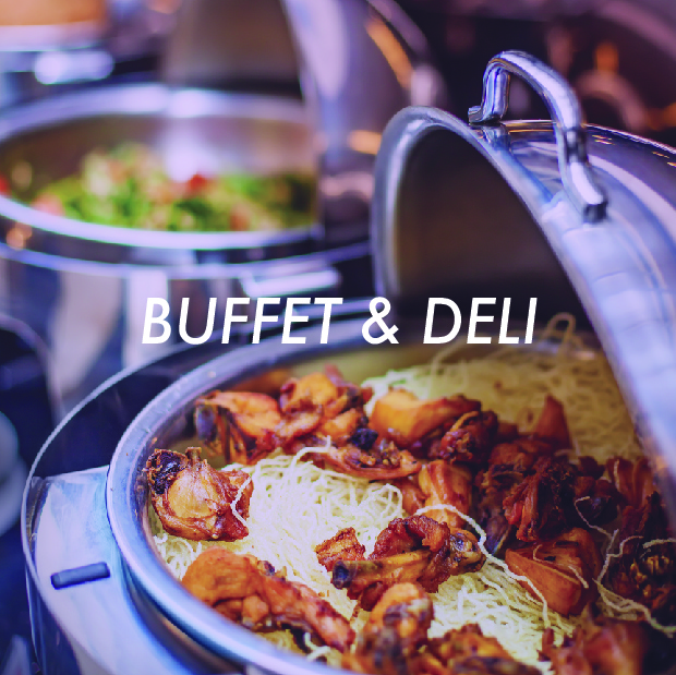 Buffet and deli